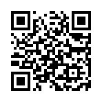 労山基金申請フォームURLの2次元コード